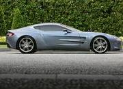 2012 Aston Martin One-77 - image 398295