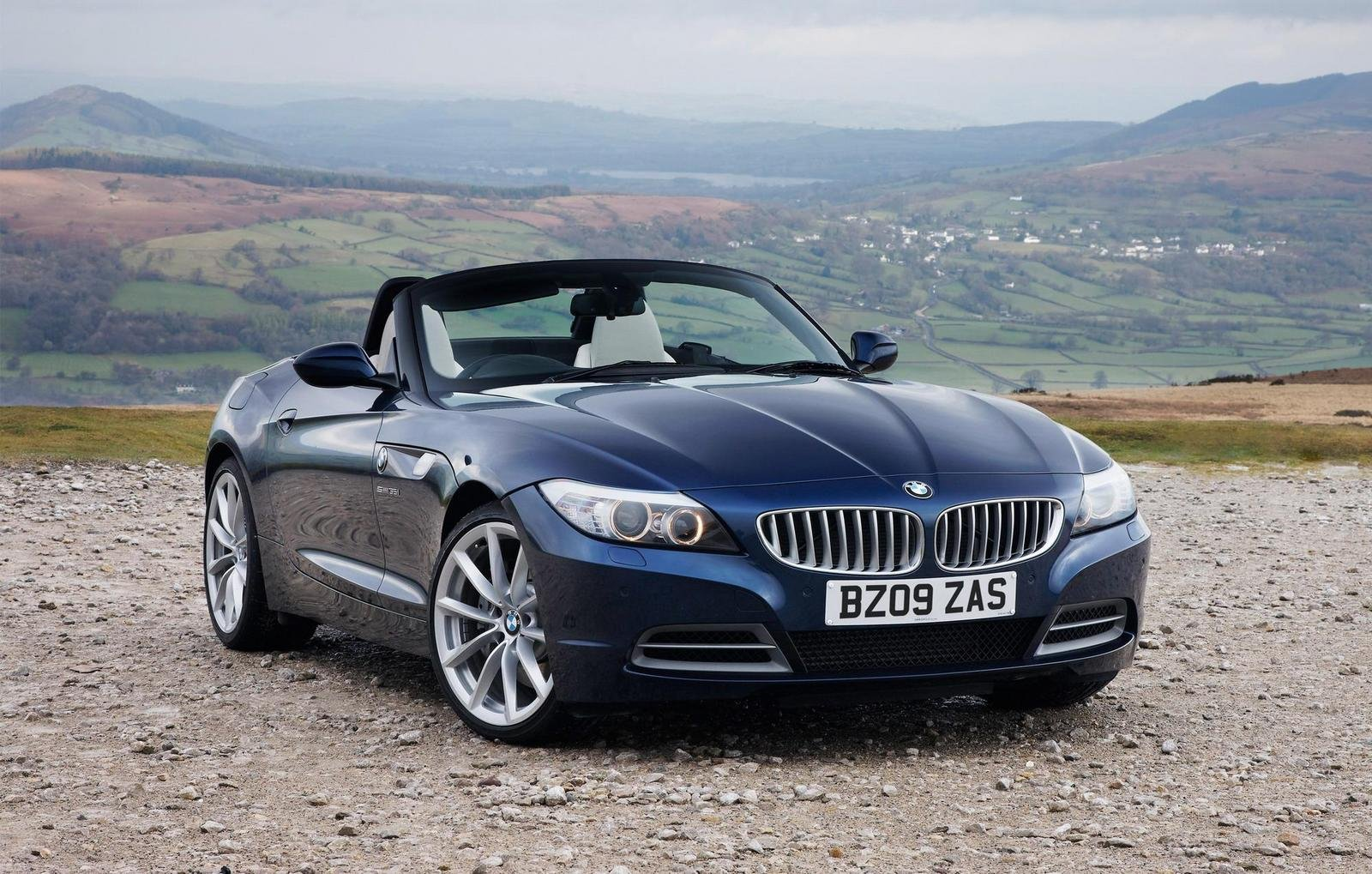 2009 bmw z4 roadster picture 299362 car review top speed. Black Bedroom Furniture Sets. Home Design Ideas