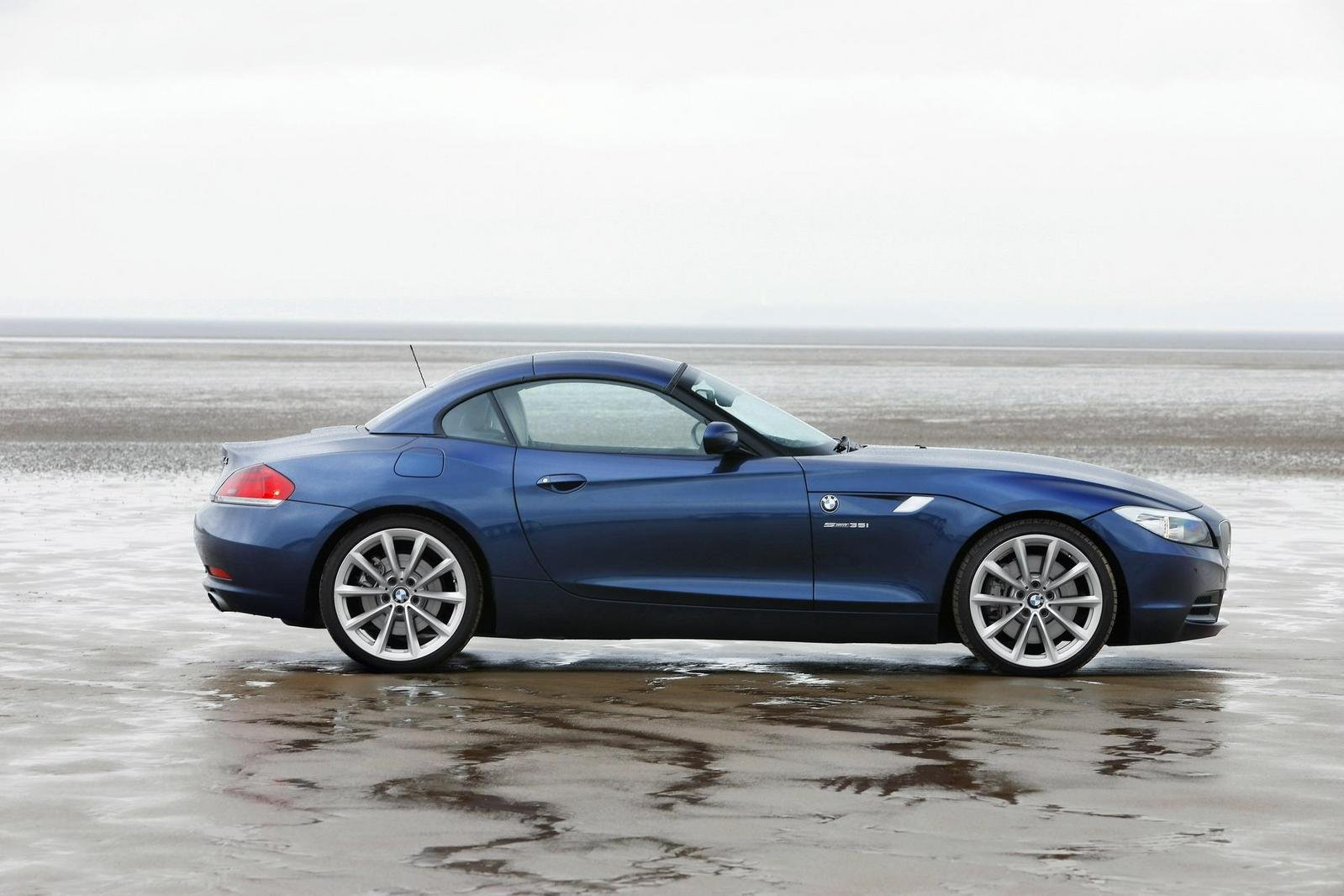 2009 Bmw Z4 Roadster Picture 299356 Car Review Top Speed