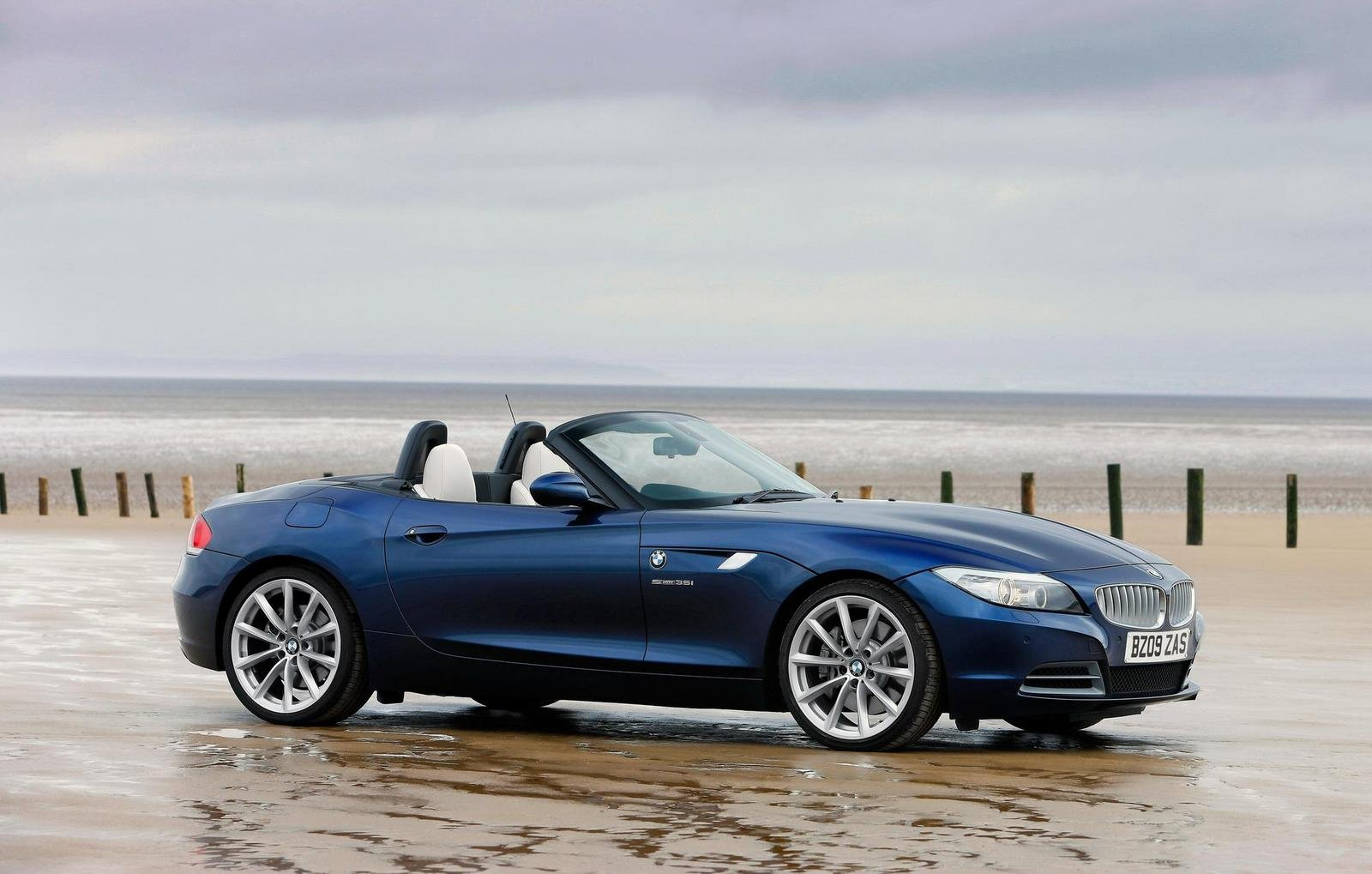 2009 bmw z4 roadster picture 299358 car review top speed. Black Bedroom Furniture Sets. Home Design Ideas