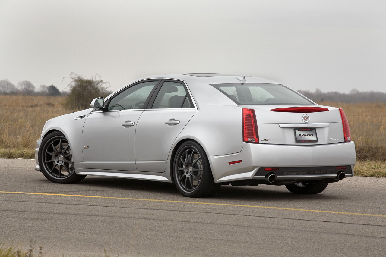 Cadillac Cts V Hennessey For Sale.html | Autos Post