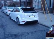 2009 Ford Focus RS spotted in Michigan - image 298578