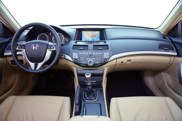 2009 Honda Accord Car Review Top Speed