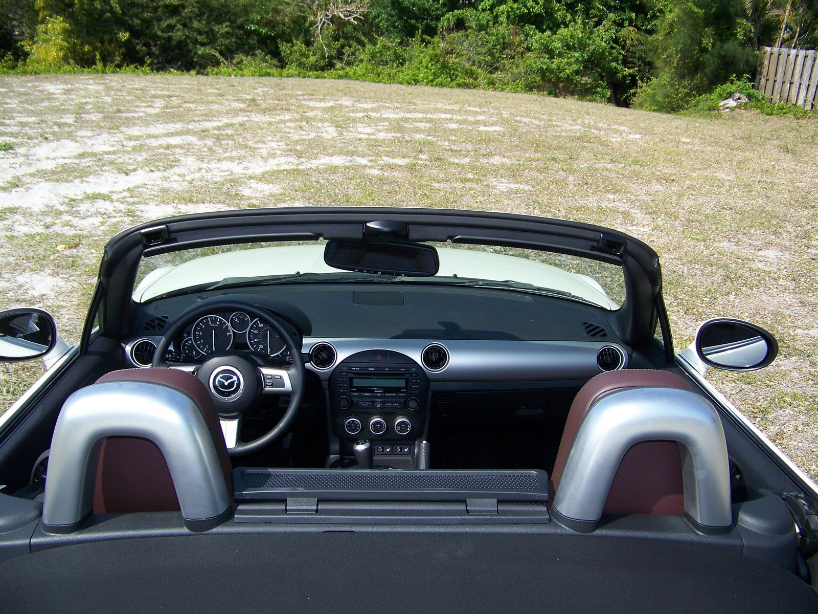 2009 mazda mx 5 miata grand touring picture 301023 car. Black Bedroom Furniture Sets. Home Design Ideas