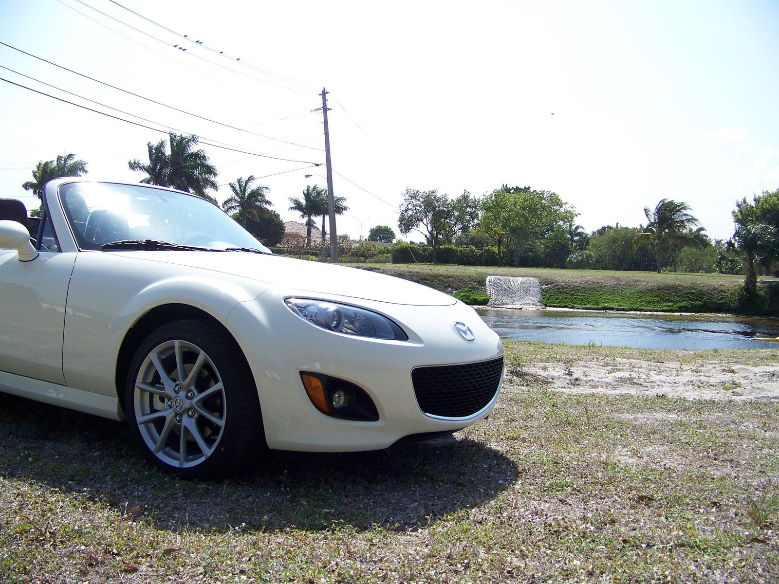 2009 mazda mx 5 miata grand touring picture 301019 car review top speed. Black Bedroom Furniture Sets. Home Design Ideas