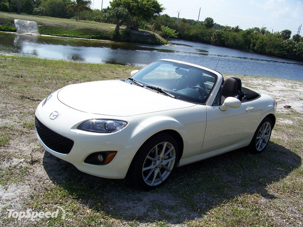 Mazda : MX-5 Miata Clean MX5