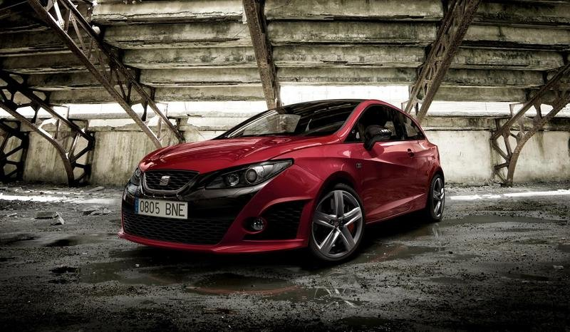 Seat Ibiza Reviews Top Speed