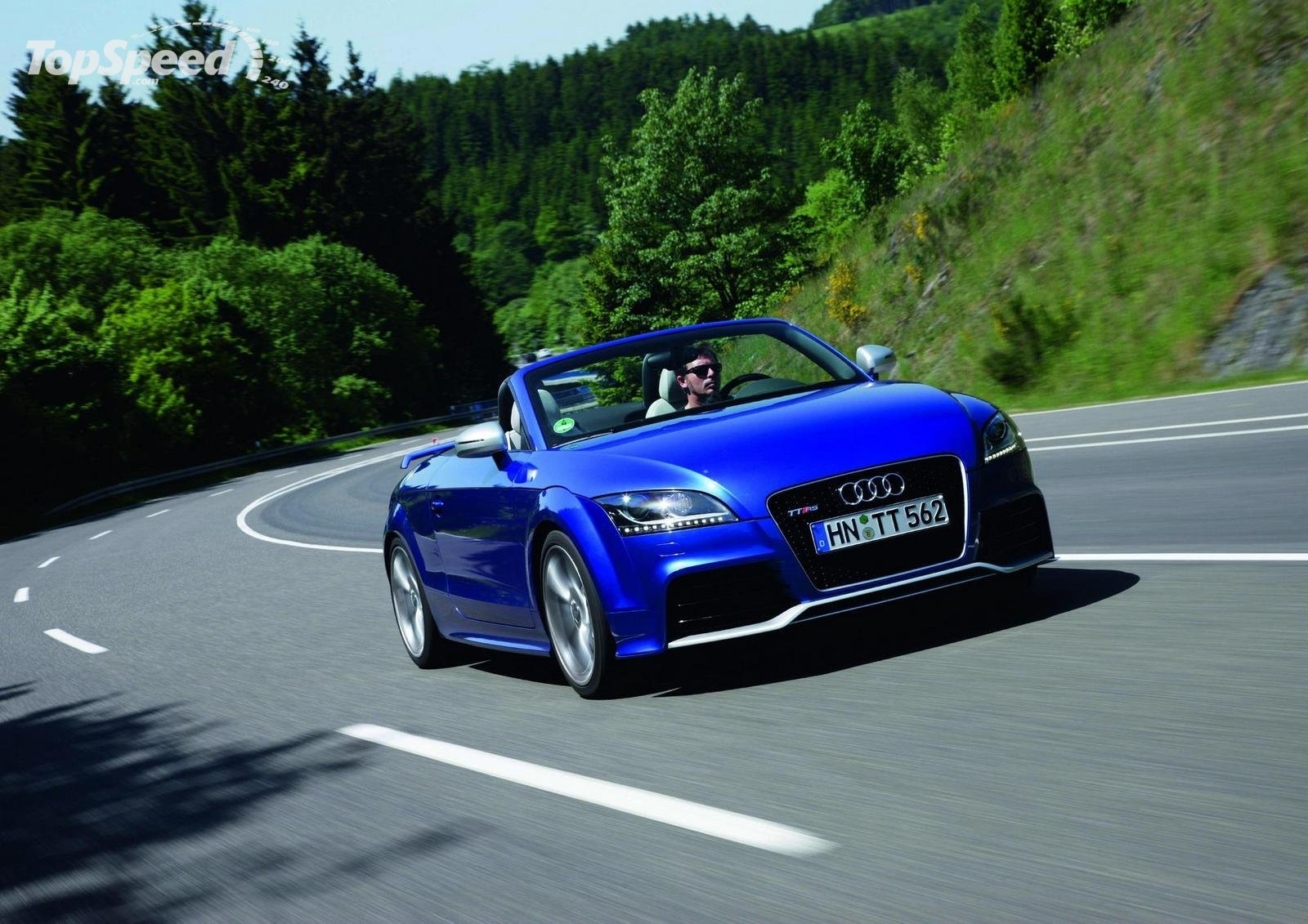 2010 audi tt rs picture 302367 car review top speed. Black Bedroom Furniture Sets. Home Design Ideas