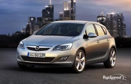 The next generation Astra brings many comfort and safety features to the