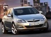 2010 Opel Astra - image 299453