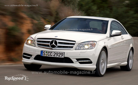 mercedes benz clk will return in 2011. Mercedes had to eliminate their two
