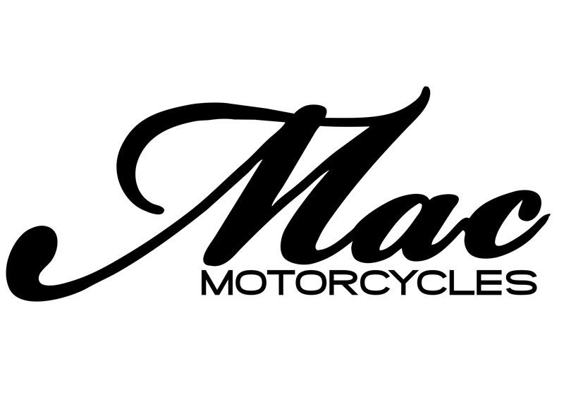 A new British brand is born – Mac Motorcycles