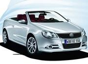 Aerodynamic package for the Volkswagen Eos - image 302188