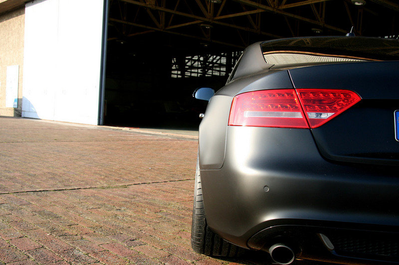 Audi A5 by Avus Performance
