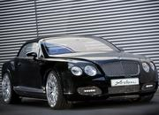 2009 Bentley Continental GTC by Arden - image 299071