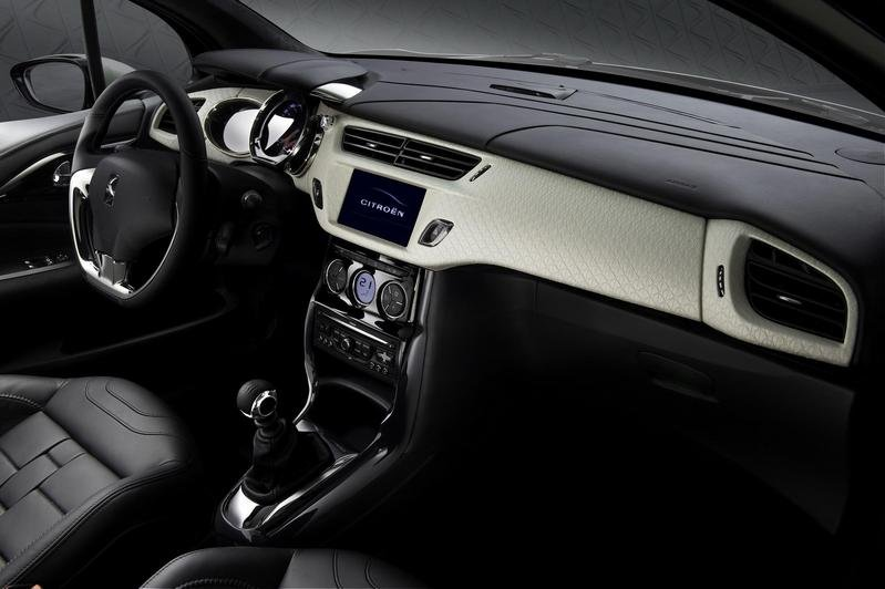 Video: Citroen DS Inside interior revealed - image 302582