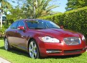 2009 Jaguar XF Supercharged - image 301922