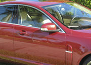 2009 Jaguar XF Supercharged - image 301926