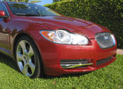 2009 Jaguar XF Supercharged - image 301912