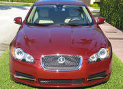 2009 Jaguar XF Supercharged - image 301934