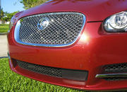 2009 Jaguar XF Supercharged - image 301936