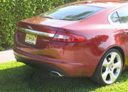 2009 Jaguar XF Supercharged - image 301942