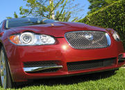 2009 Jaguar XF Supercharged - image 301914
