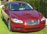 2009 Jaguar XF Supercharged - image 301915