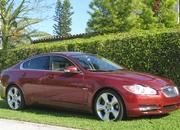 2009 Jaguar XF Supercharged - image 301911
