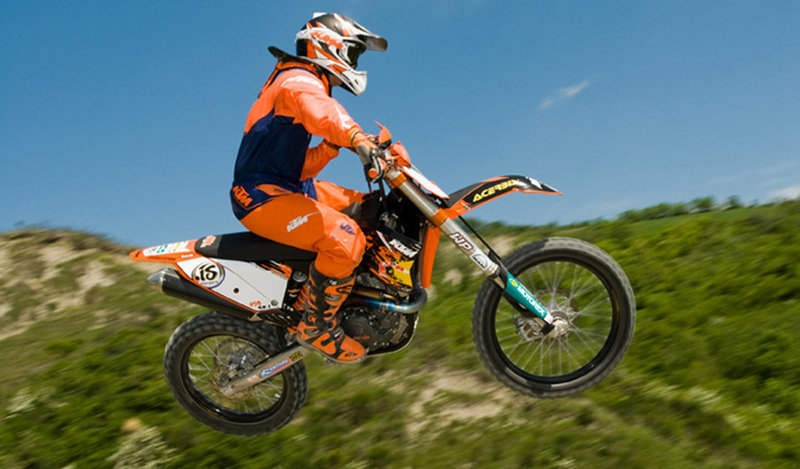 2009 ktm 105 sx review - top speed