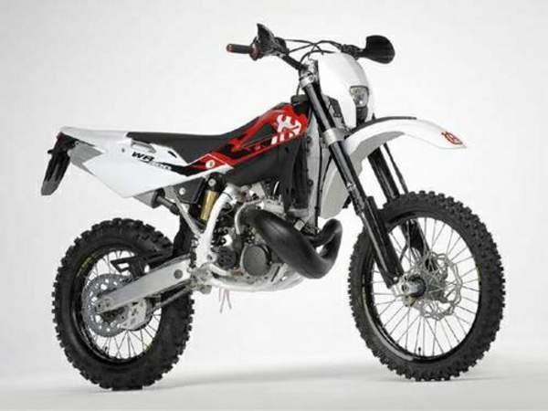 2009 Ktm 250 300 Xc Motorcycle Review Top Speed