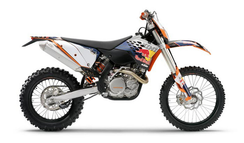 KTM offers Limited Champion's Edition models to celebrate 160+ World Championship titles