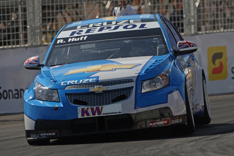KW becomes official partner of the WTCC