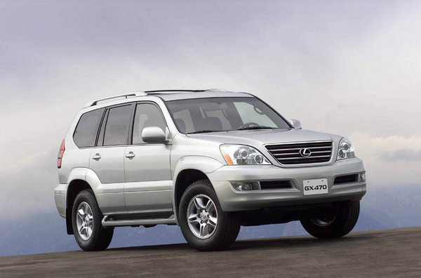 lexus prepares new gx for this fall picture