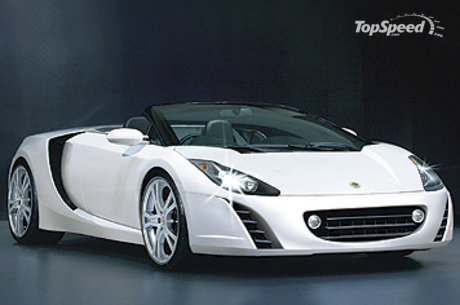 new lotus cars to buy