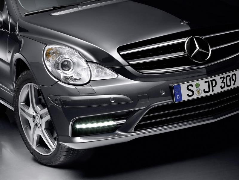 2009 Mercedes R-Class Grand Edition - image 298670