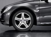 2009 Mercedes R-Class Grand Edition - image 298671