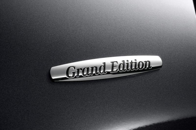2009 Mercedes R-Class Grand Edition - image 298672