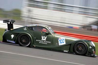 Morgan Aero SuperSports GT3 - image 298851