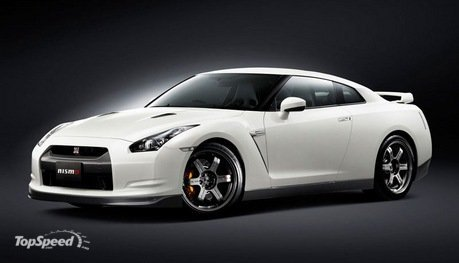 Nismo will rent you more fun for your Nissan GT-R