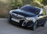 2010 Opel Insignia OPC Sports Tourer - image 301337