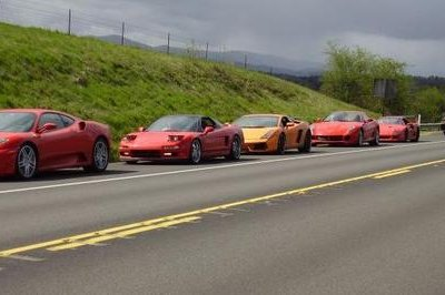 Quota Met: Oregon State Police Trooper Pulls Over Six Exotic Sports Cars - image 299665
