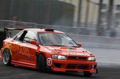 Round 2 of the D1GP USA this weekend!