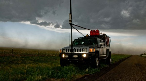 Hummer H3t Storm Chaser News Top Speed