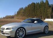 Tuned 2010 BMW Z4 - image 298593