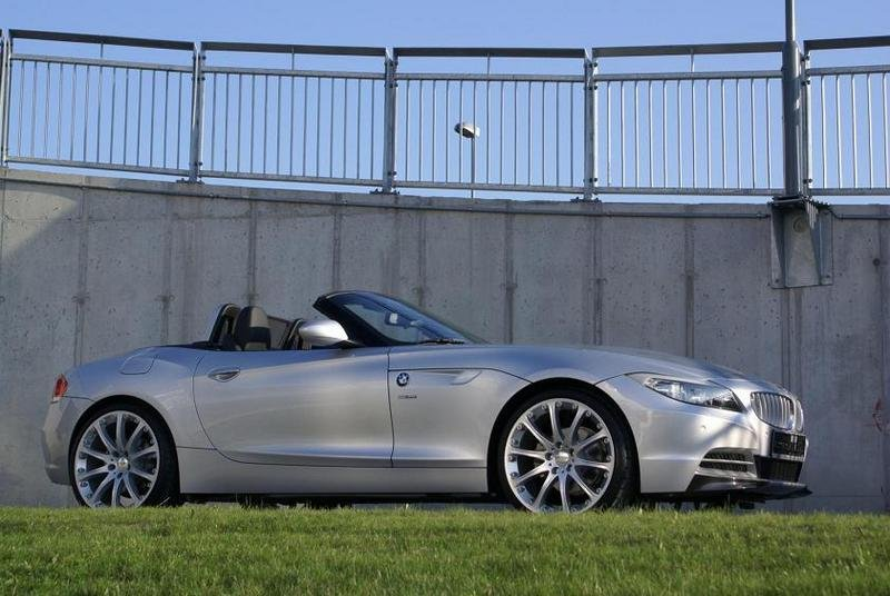 Tuned 2010 BMW Z4 - image 298597