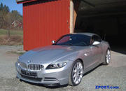 Tuned 2010 BMW Z4 - image 298592