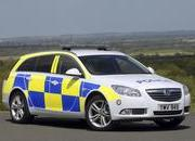 Vauxhall Insignia Police Edition - image 299937