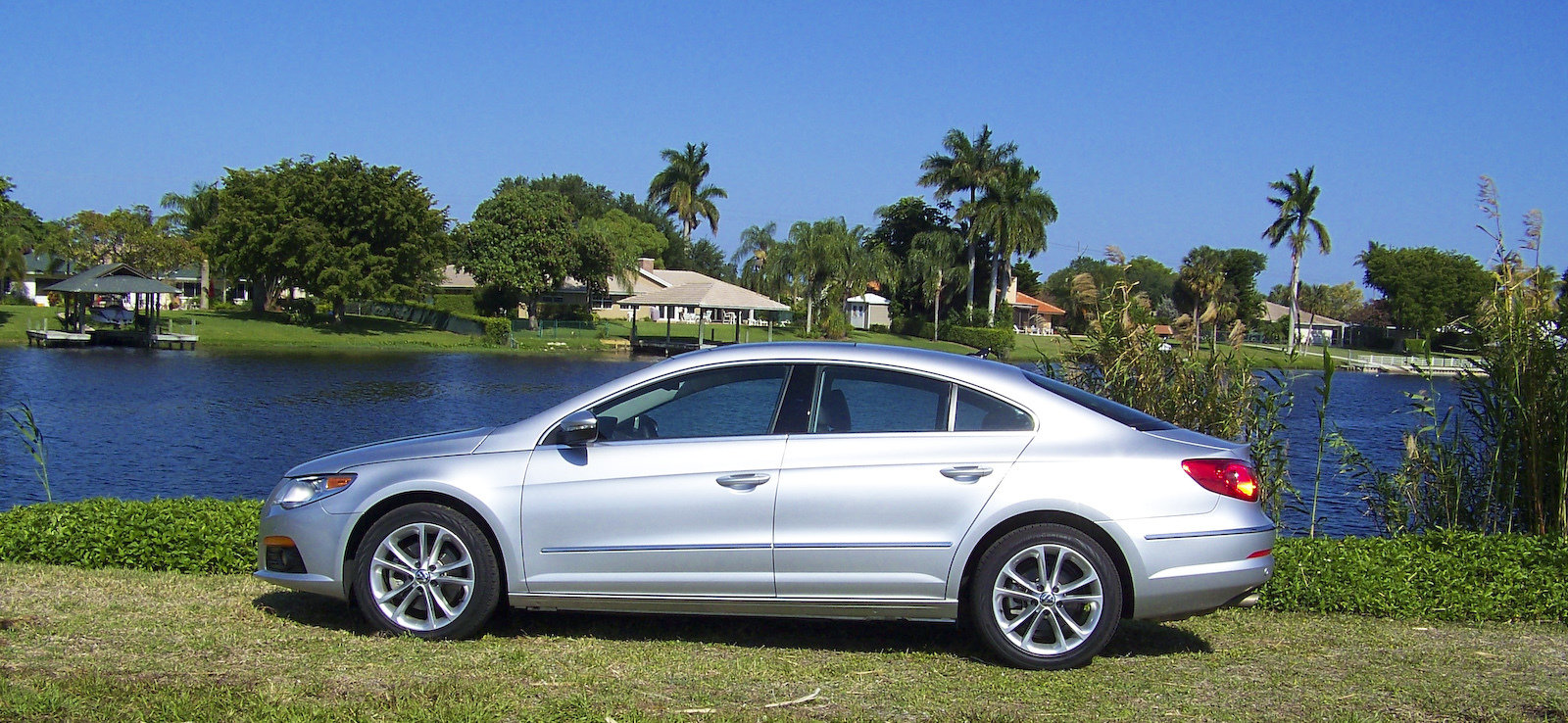 2009 volkswagen cc luxury picture 301085 car review. Black Bedroom Furniture Sets. Home Design Ideas