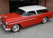 1955 Chevrolet Nomad Wagon @ Russo and Steele - image 306825